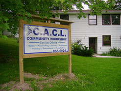 CACL Community Centre