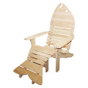 Fish Lawn Chair