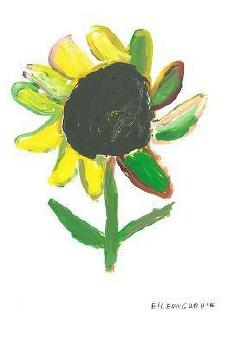 Eileen Garvie's Flower Painting