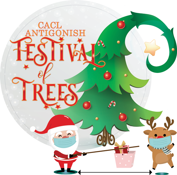 Festival of Trees Graphic
