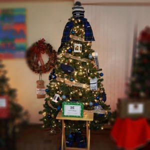 StFX Alumni Tree