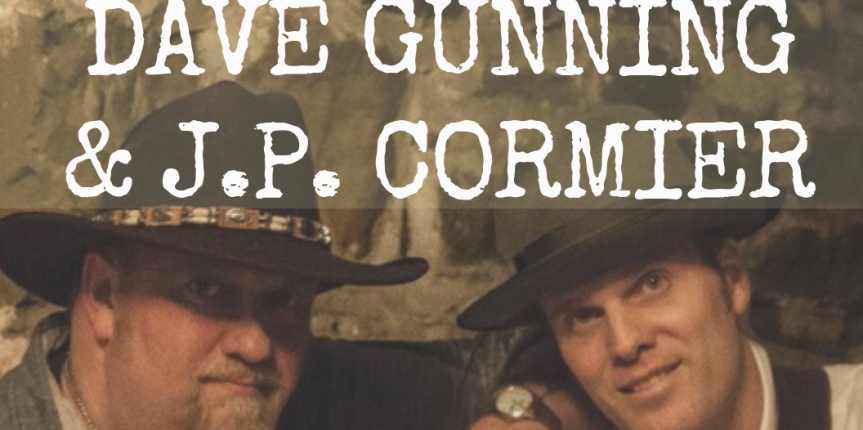 A Gunning & Cormier Christmas at the CACL